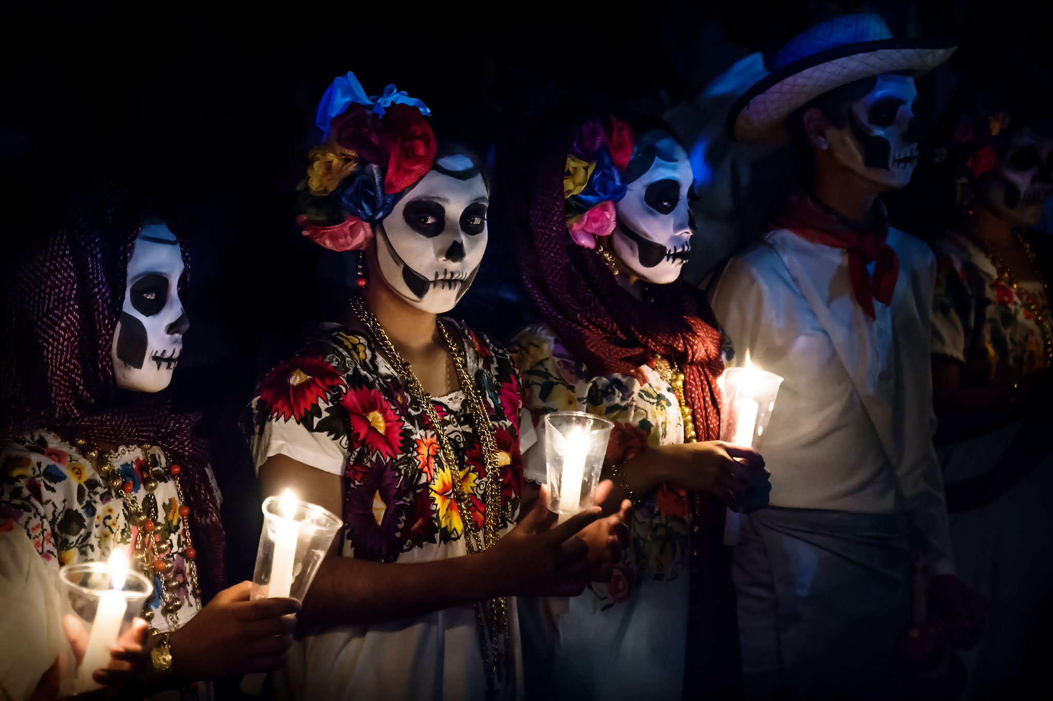 Here's what to know about Day of the Dead