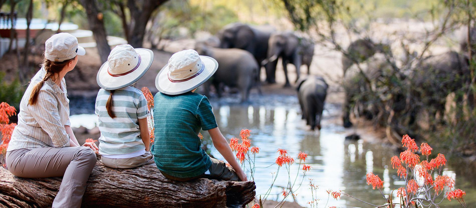 Tanzania Family Expedition