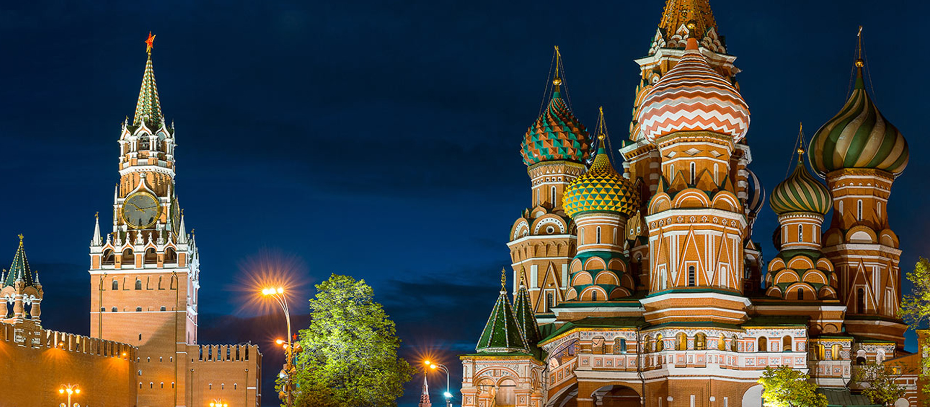 history of moscow s kremlin and red square