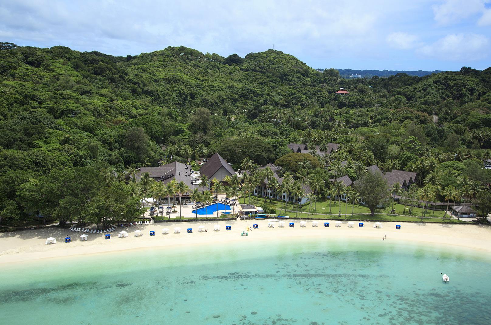 Palau dating site