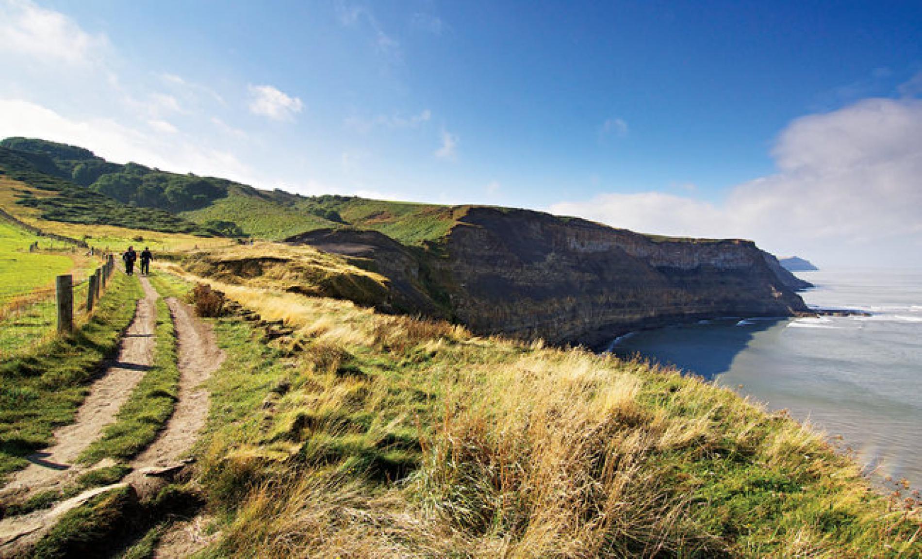 Hiking England Coast to Coast Walk | National Geographic ...