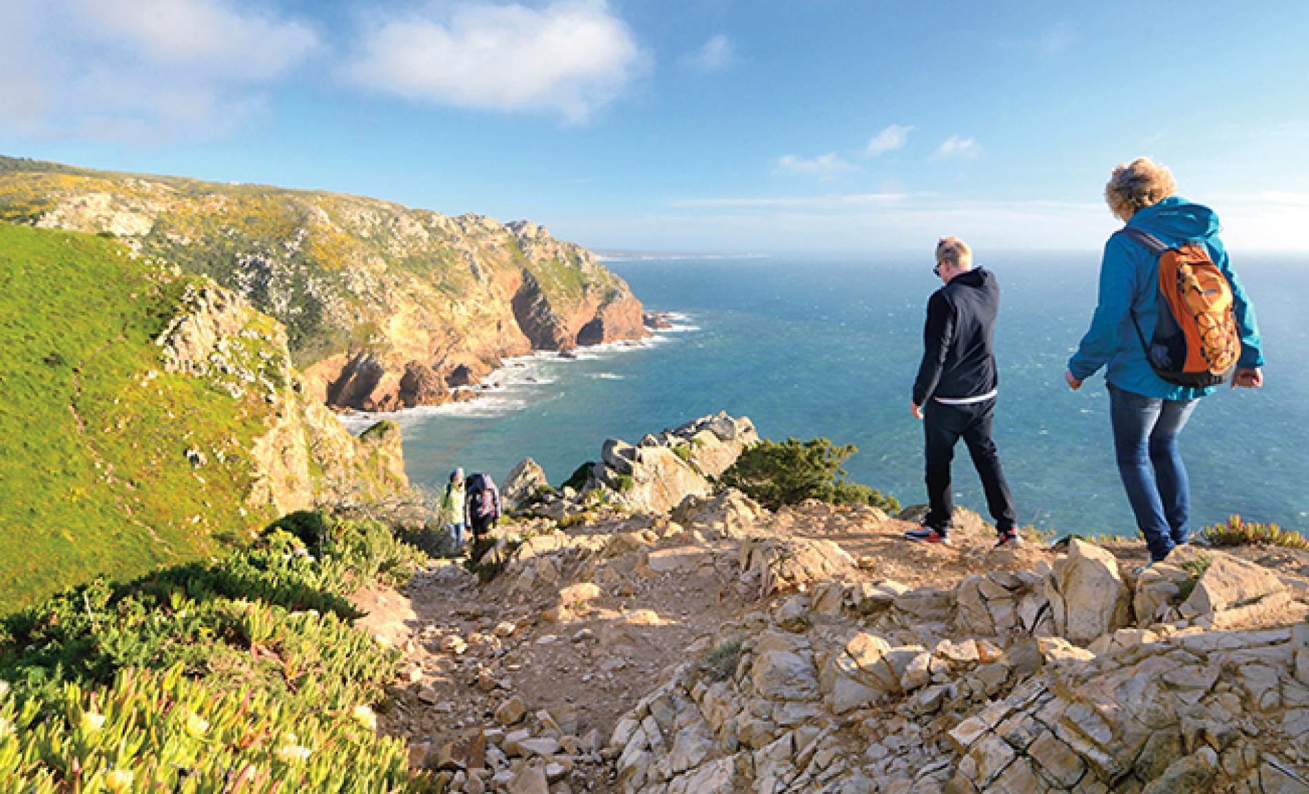 Portugal Hiking Adventure