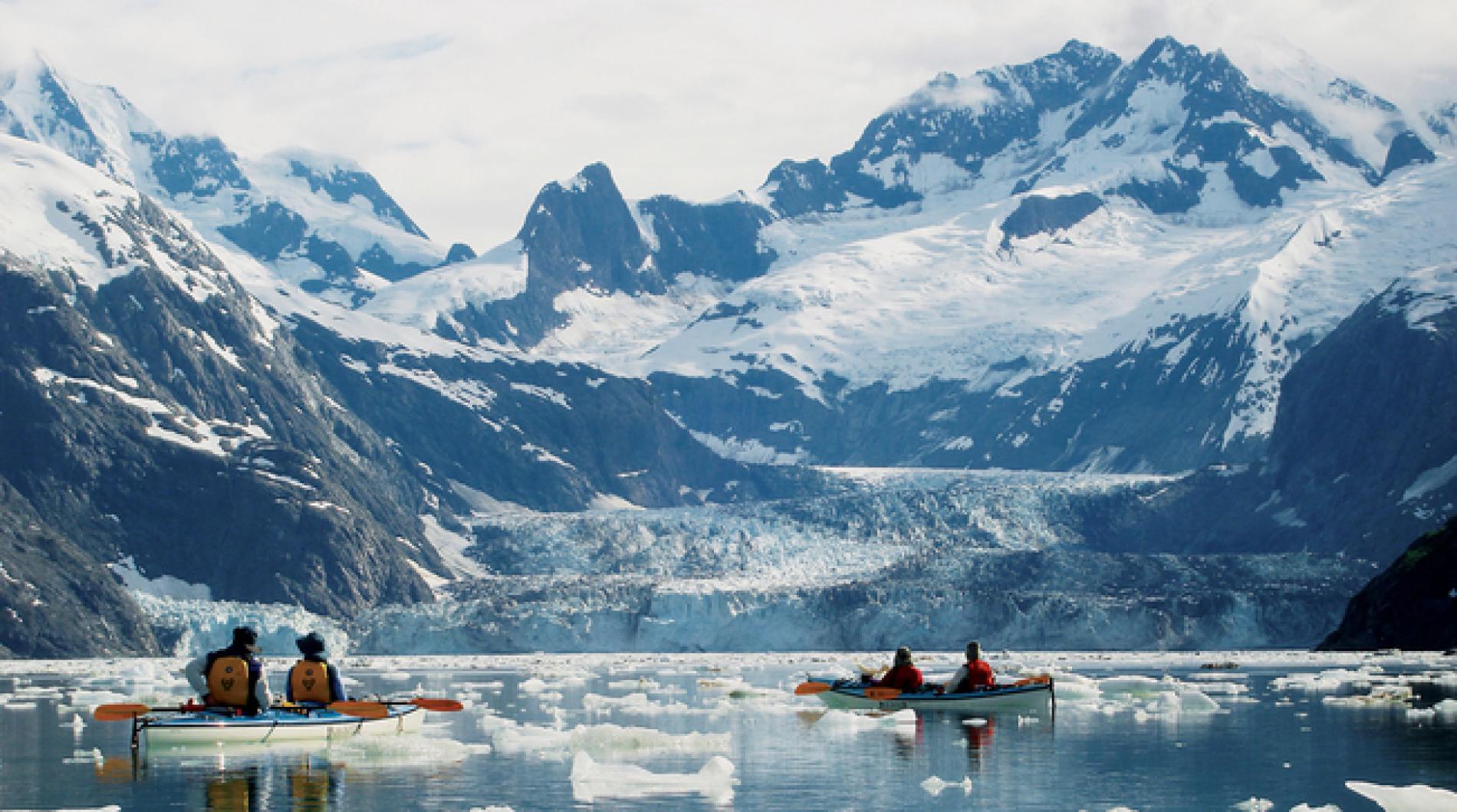 d9f195846 Alaska Sea Kayaking Adventure Tour
