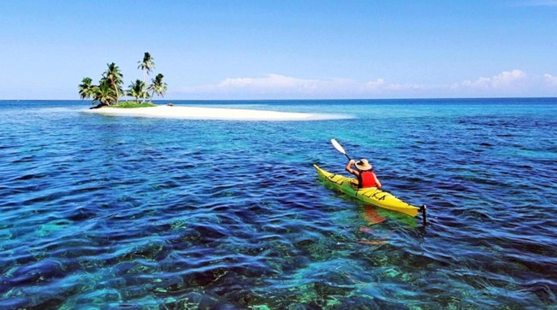 Belize: Kayaking and Jungle Adventure