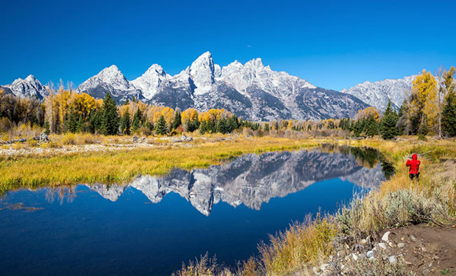 Yellowstone  U0026 Grand Teton Tours 2019  U0026 2020