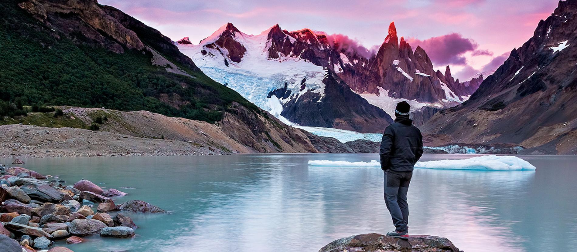 Patagonia South America >> Patagonia Hiking Trip Trekking Tour 2019 National Geographic