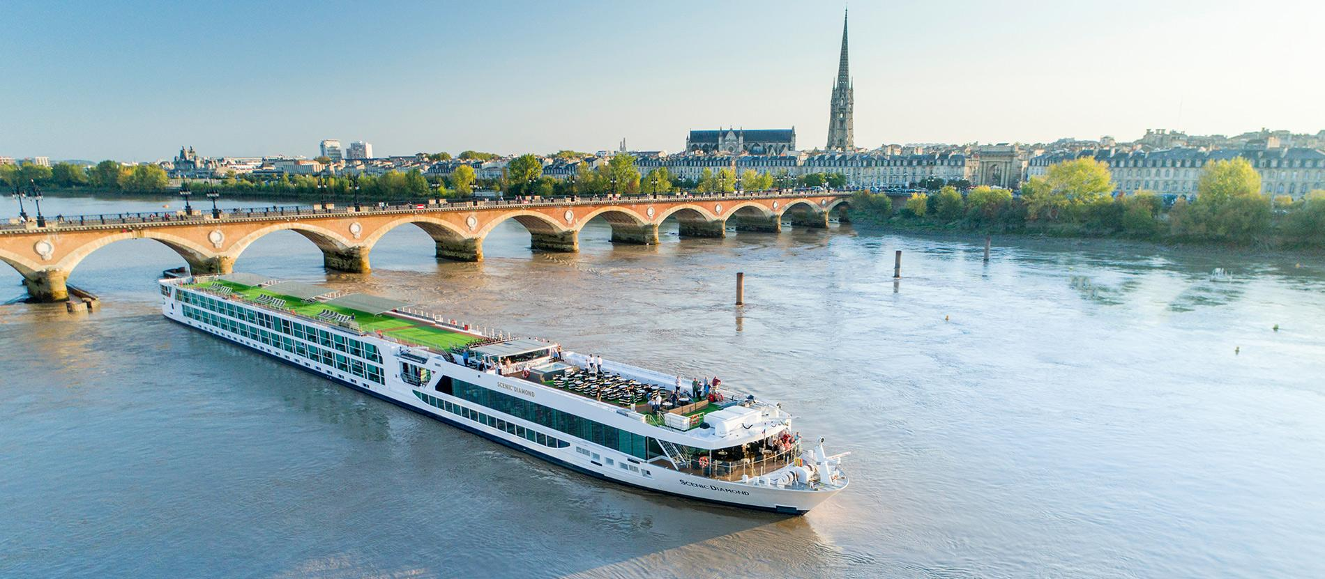 River Cruises: Scenic & Luxury Riverboat Cruises   National