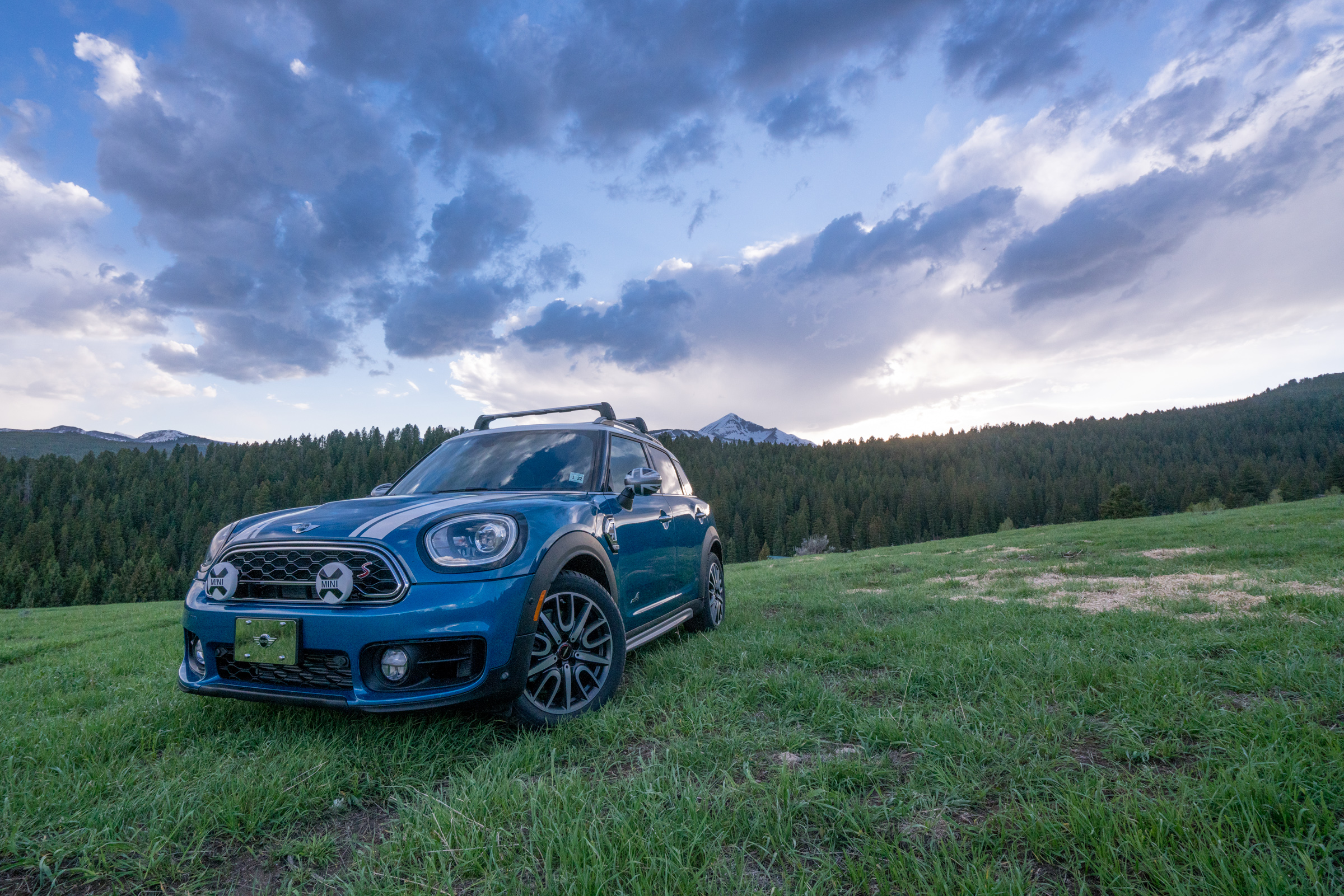 Mini Of The Woodlands News Of New Car Release