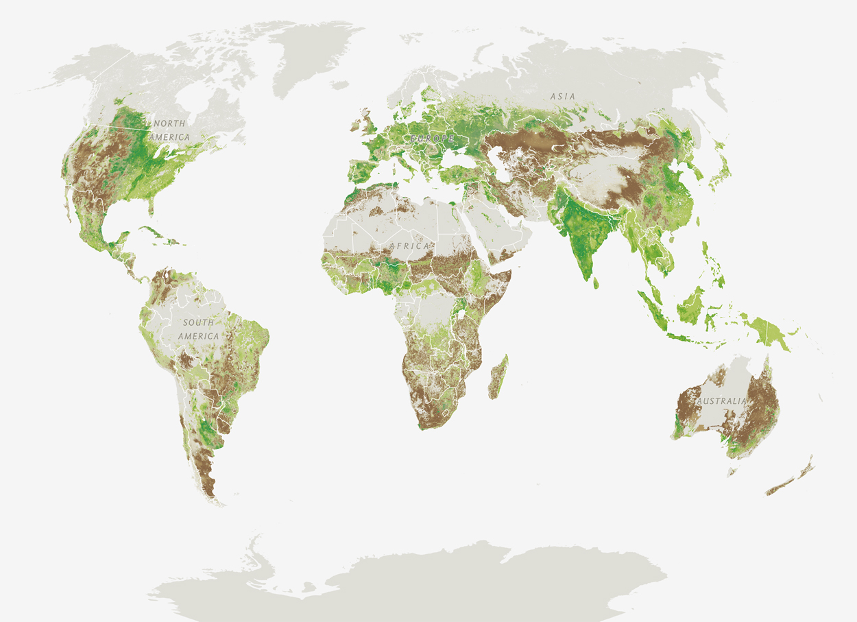 Feeding Billion National Geographic - Agricultural products grown in the us map