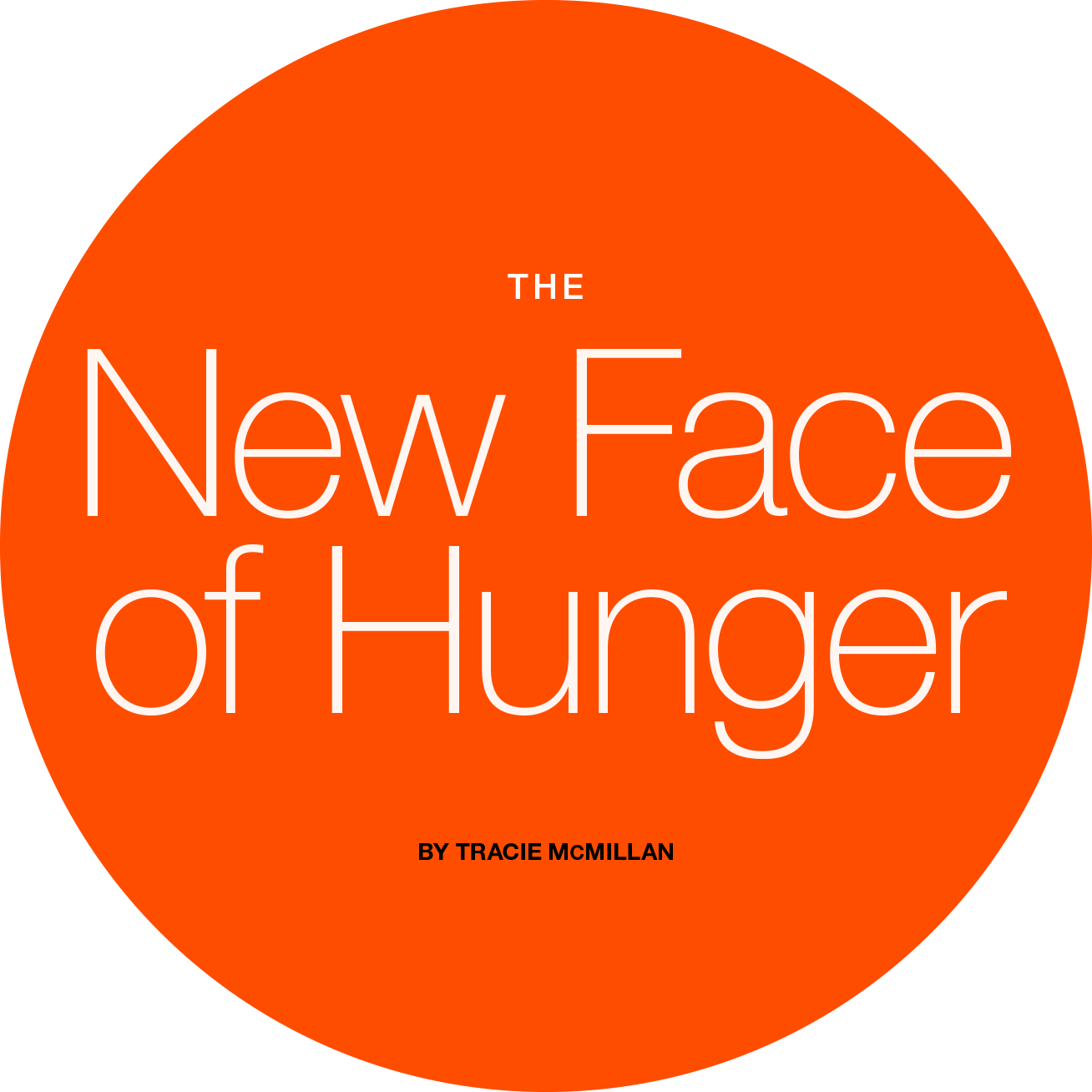 The New Face Of Hunger National Geographic Automatic Street Light Circuit Diagram By Tracie Mcmillan