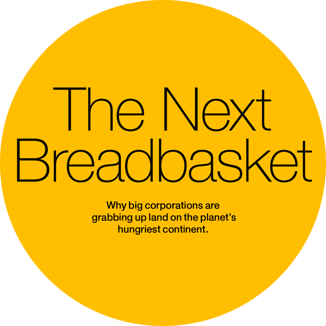 the next breadbasket national geographic