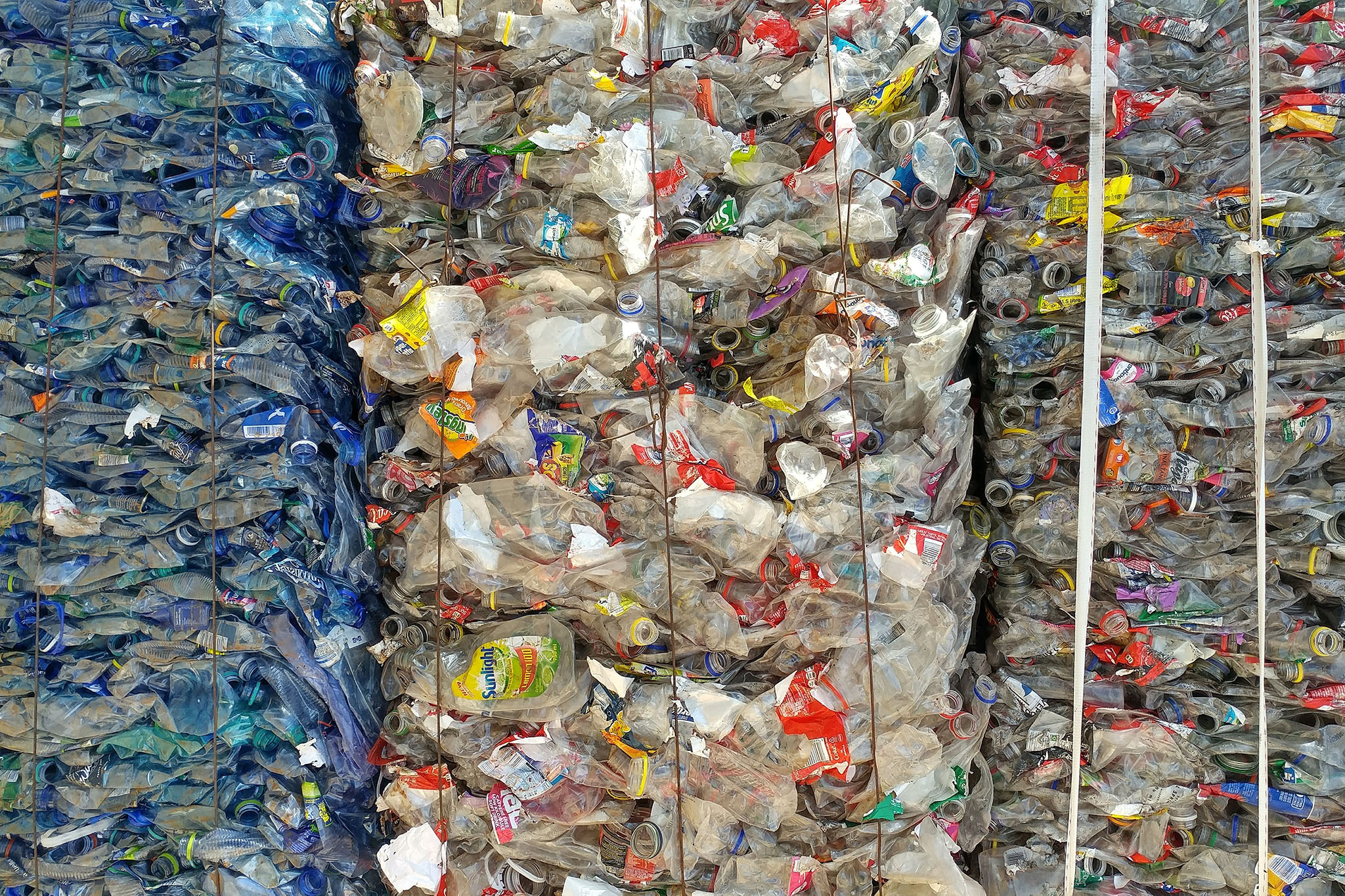 China's Import Ban Broke Plastic Recycling  Here's How to Fix It