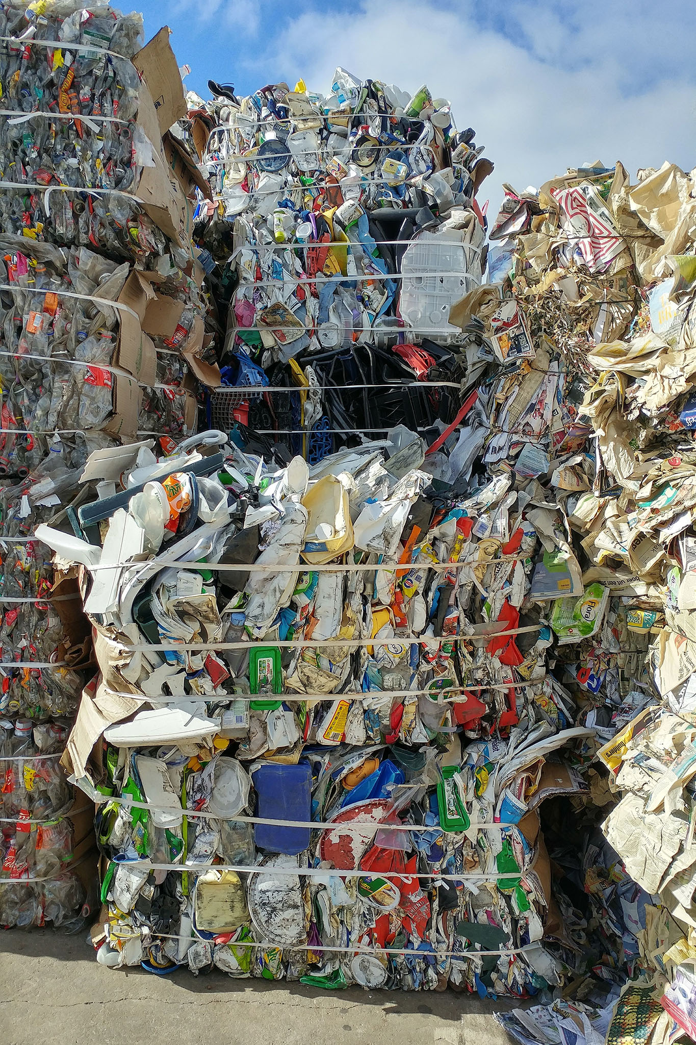 china s import ban broke plastic recycling here s how to fix it