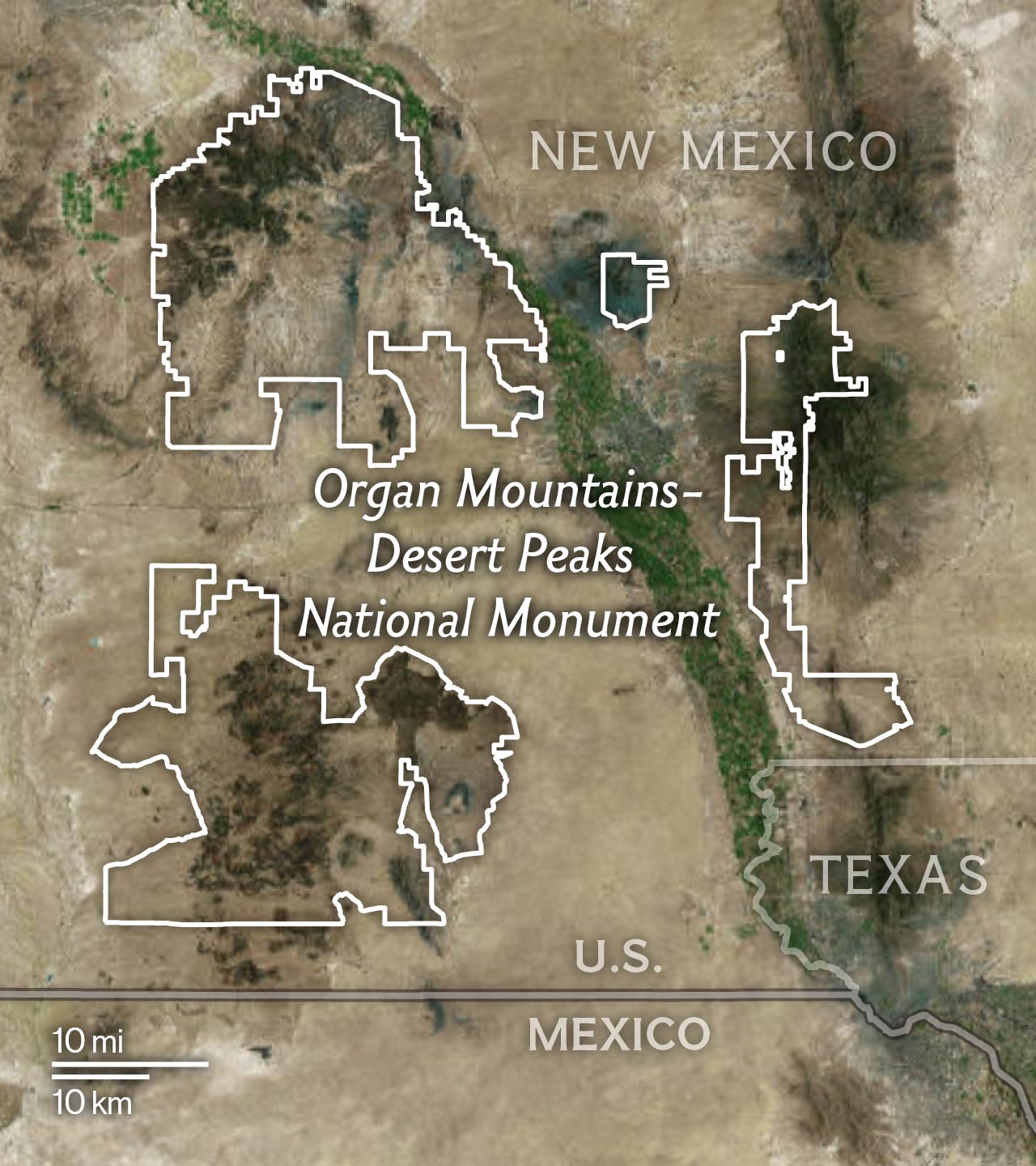 Created In 2014 By President Obama This Monument Includes 496 000 Acres Across Southern New Mexico With A Rich History Dating To The Folsom And Clovis