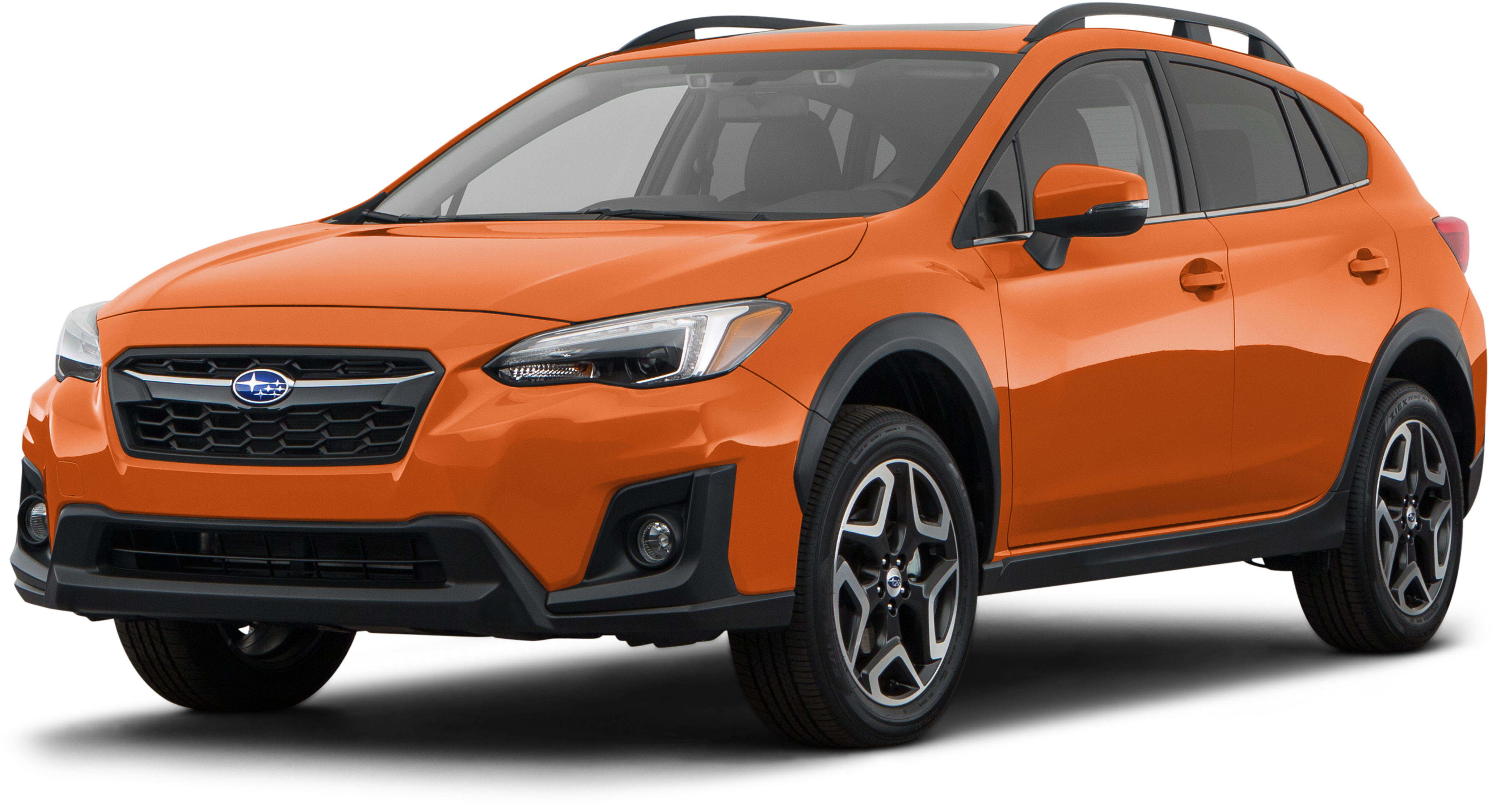 Epa Estimated Highway Fuel Economy For 2018 Subaru Crosstrek Cvt Models Actual Mileage May Vary 2017 Model Year Vehicle S Projected Cost To Own The