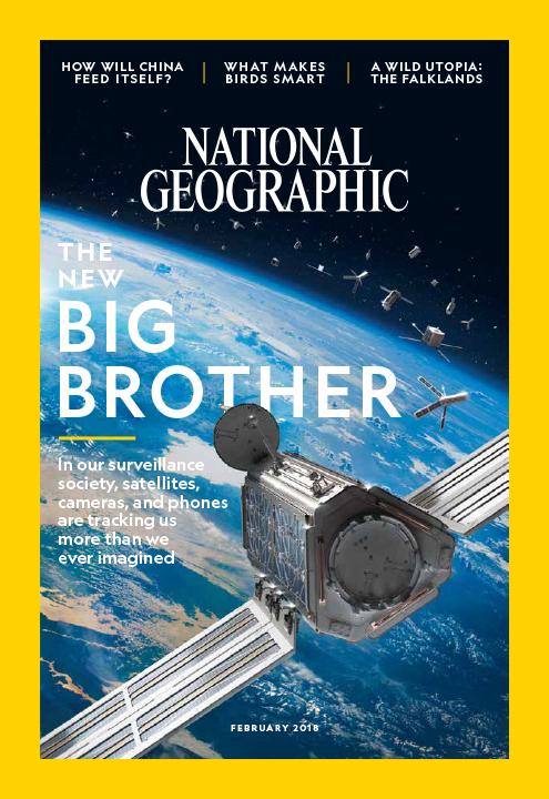 Geographic pdf national magazine