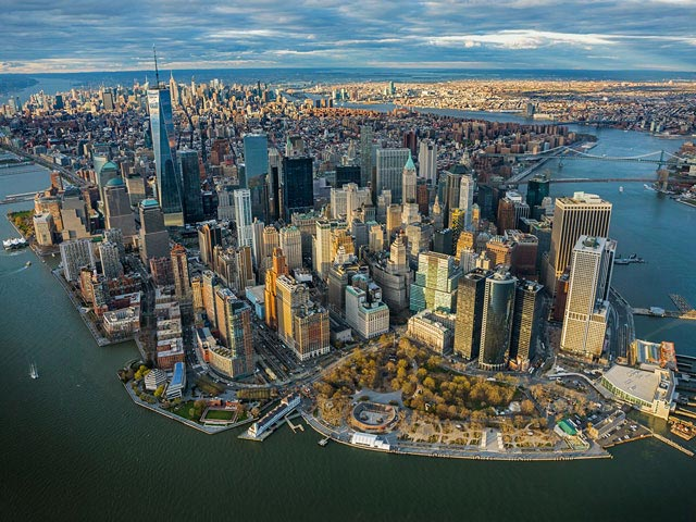 A New York Writer S Take On How His City Has Changed