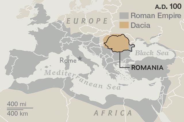 Trajan's Amazing Column | National Geographic