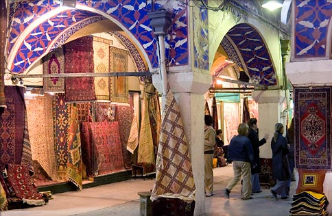 Photo: Grand Bazaar, Istanbul