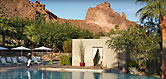 Photo: Sanctuary on Camelback Mountain, Arizona