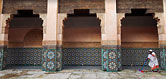 Photo: Ali ben Youssef Medersa, Marrakech, Morocco
