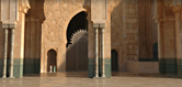 Photo: Morocco's Hassan II Mosque