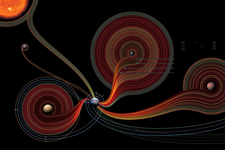 unmanned spacecraft timeline-#29